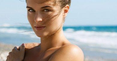 Έξυπνα μυστικά ομορφιάς για την παραλία