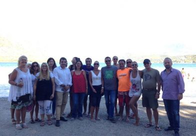 LTO: Με επιτυχία ολοκληρώθηκε ταξίδι γνωριμίας Ελλήνων Δημοσιογράφων