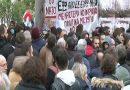 Προπηλάκισαν στελέχη του ΣΥΡΙΖΑ στο Πολυτεχνείο (VIDEO)