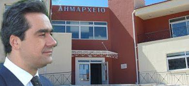 Αναφορά Ανδριανάκου για τις απ'ευθείας αναθέσεις του Δημάρχου Νεμέας