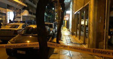 Νύχτα τρόμου: Δύο δολοφονίες σε Ομόνοια και Μοσχάτο