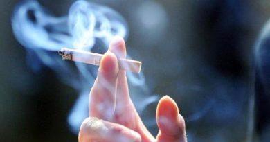 Αύξηση στην τιμή των τσιγάρων από 31 Ιανουαρίου