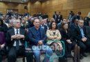 Βορίδης, Ασημακοπούλου στην κοπή της πίτας της ΝΟΔΕ Κορινθίας