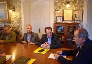 Γιώργος Δέδες: 2.200.000 ευρώ στους δήμους Επιδαύρου και Ερμιονίδας