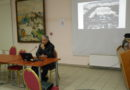 Διάλεξη Ν. Λυγερού στη Νεμέα: Η αγωνιστικότητα της Μακεδονίας -ΦΩΤΟ (VIDEO)