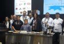 Δυναμικό παρόν της Περιφέρειας Πελοποννήσου στη FoodExpoGreece 2019