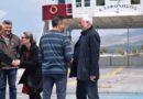 Σε Μονεμβασία, Νεάπολη, Ελαφόνησο και χωριά της Νότιας Λακωνίας ο Τατούλης