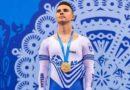 Δεύτερο χρυσό μετάλλιο για τον Βολικάκη στο Μινσκ