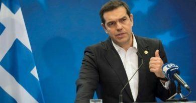 Σκέψεις να εκλέγεται ο Τσίπρας από τη βάση του κόμματος