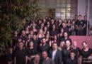 Μοναδική βραδιά για τη Φιλαρμονική Ορχήστρα Λουτρακίου, εξαιρετικοί οι Χρ. Θηβαίος και Χρ. Νινιός