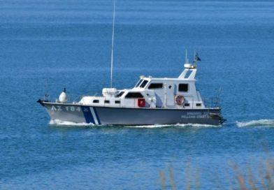 Νεκρή ανασύρθηκε γυναίκα από τη θάλασσα στο Κοκκώνι