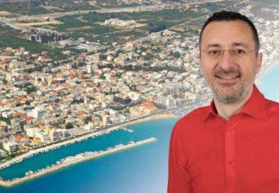 Τελετή ορκωμοσίας νέας Δημοτικής Αρχής Δήμου Σικυωνίων