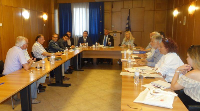 Βορίδης: Άμεση κατάργηση Υπουργικής Απόφασης του ΣΥΡΙΖΑ για τις Διεπαγγελματικές Οργανώσεις