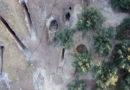Δύο νέοι ασύλητοι τάφοι αποκαλύφθηκαν στα Αηδόνια Νεμέας (ΦΩΤΟ)