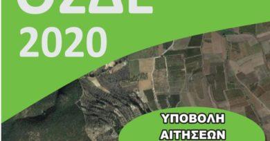 Σπύρος Πιέρρος: Εξ αποστάσεως η υποβολή των δηλώσεων ΟΣΔΕ 2020