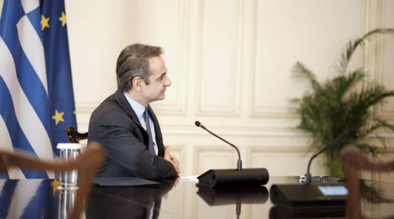 Χρ. Δήμας: Η επένδυση της Landis είναι σημαντική επένδυση για την Ελλάδα και την Κορινθία