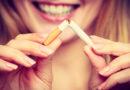 Η διακοπή καπνίσματος μπορεί να… βοηθήσει την απώλεια βάρους