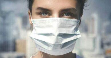 Γιαμαρέλλου: Θα φοράμε όλοι μάσκα, θα το πάρουμε απόφαση