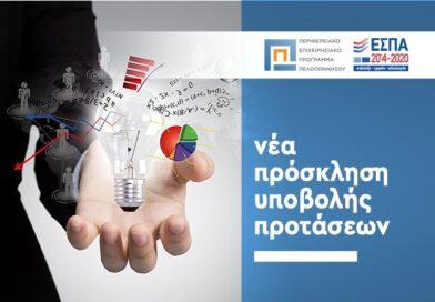 Ενημέρωση για νέο πρόγραμμα Ενίσχυση της ίδρυσης – εκσυγχρονισμού ΜΜΕ επιχειρήσεων