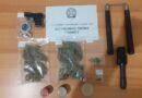 Λακωνία: Συνελήφθη ένα άτομο για ναρκωτικά και όπλα