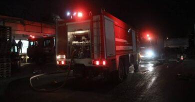 Δύο νεκροί από φωτιά σε μονοκατοικία στην κοινότητα Διδύμων Ερμιονίδας