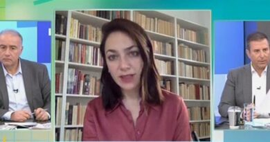 Μιχαηλίδου: Ποια προνοιακά επιδόματα παρατείνονται για τρεις μήνες – VIDEO