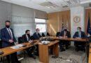 Επίσκεψη Λιβανού στον ΟΠΕΚΕΠΕ: Είστε η καρδιά του συστήματος της αγροτικής οικονομίας