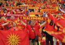 Η κρατική τηλεόραση της Βόρειας Μακεδονίας αποκαλεί την εθνική ποδοσφαίρου ως «Μακεδονία»