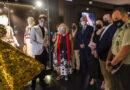 Με τεράστια επιτυχία διεξήχθησαν τα λαμπερά εγκαίνια της έκθεσης του Νίκου Φλώρου «Ήρωες από μέταλλο», στην Καλαμάτα!